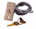 Механизъм за аварийно отваряне на автоматика за гаражна врата / мод. 1702Е
