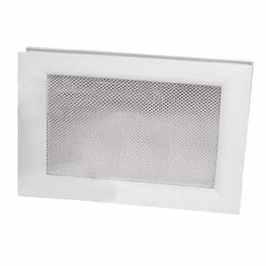 Прозорци бели, непрозрачни, за панел от 35-45мм. на Metecno